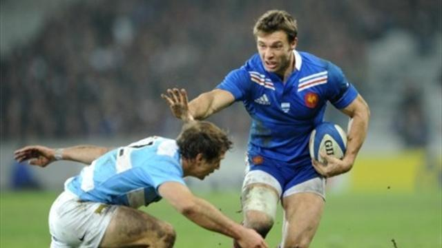 Top 14 - France wing Clerc ruled out for season