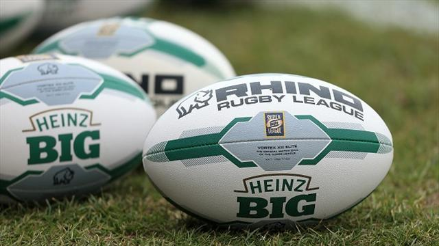 Rugby League - Players will have ball input