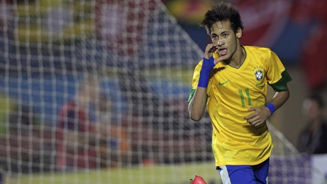 Premier League - Paper Round: City make moves to sign Neymar
