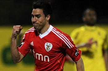 Benfica want to make history against Chelsea, says Gaitan