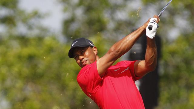 Golf - Stenson and Woods highlight ups and downs of Tour life