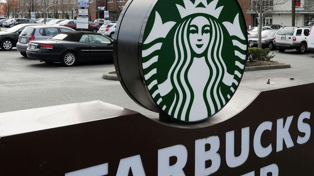 Starbucks Cups to Have Political Plea