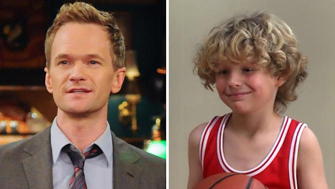"""Barney Stinson, """"How I Met Your Mother"""""""