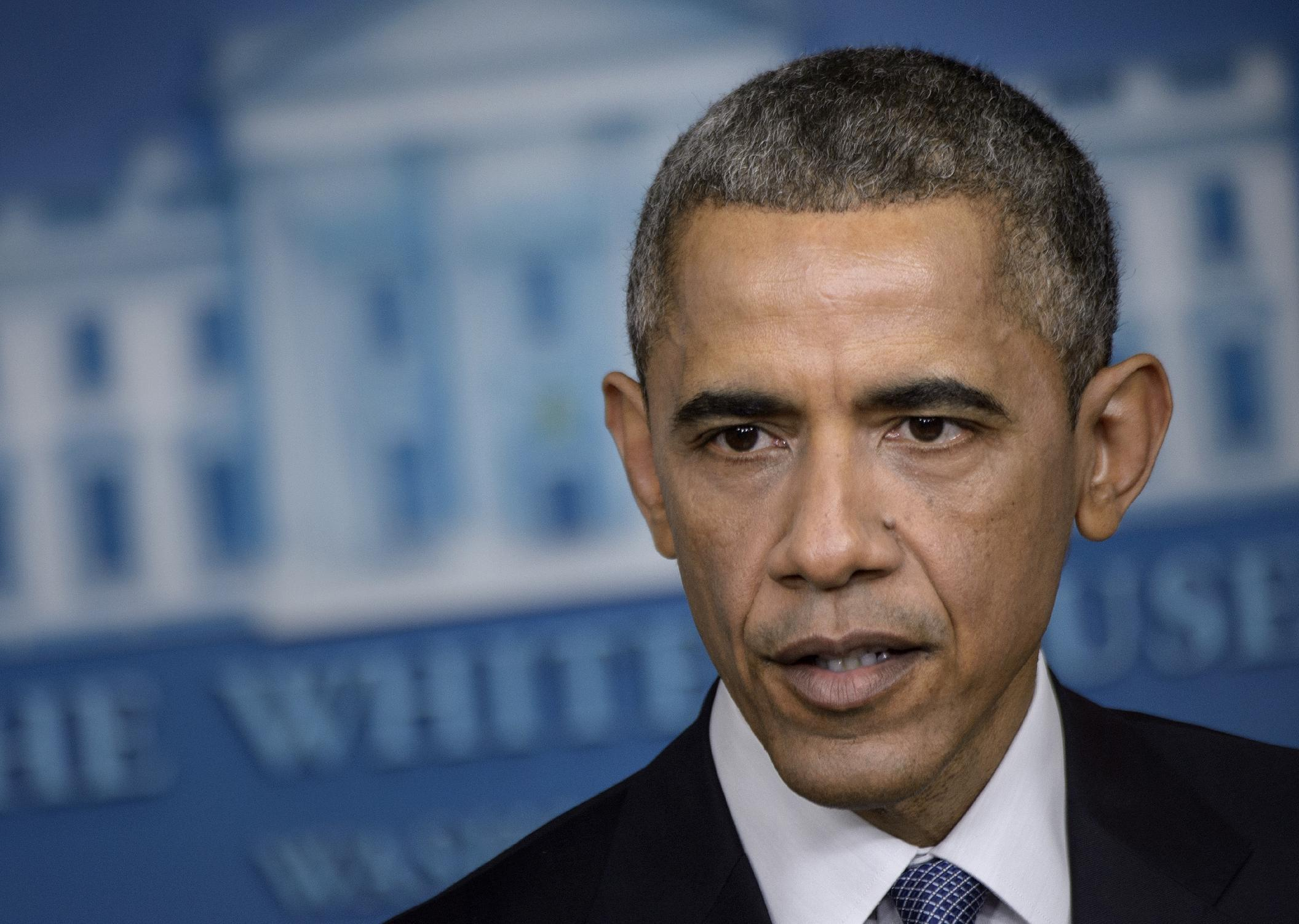 Obama warns N. Korea over Sony hack: 'We will respond'