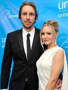 "Kristen Bell: Dax Shepard and I Are ""Hillbillies at Heart"""