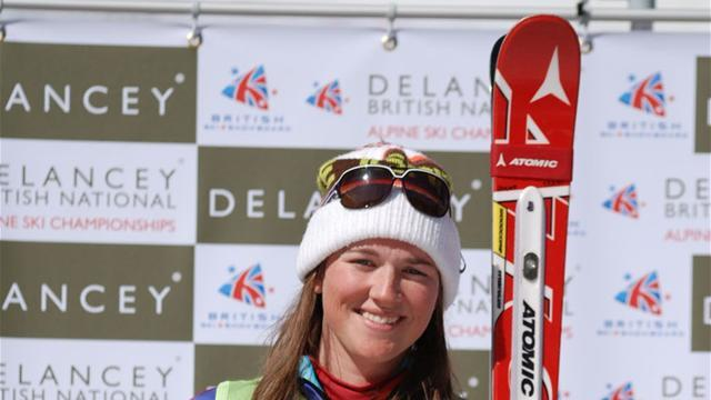 Five-star Tilley completes perfect week
