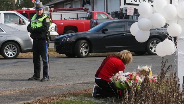 School Safety Questioned After Shooting
