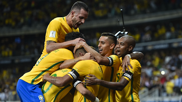 whats latest news february brazil argentina soccer match confirmed