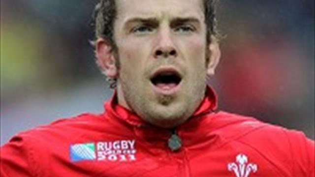Rugby - Six Nations boost for Jones