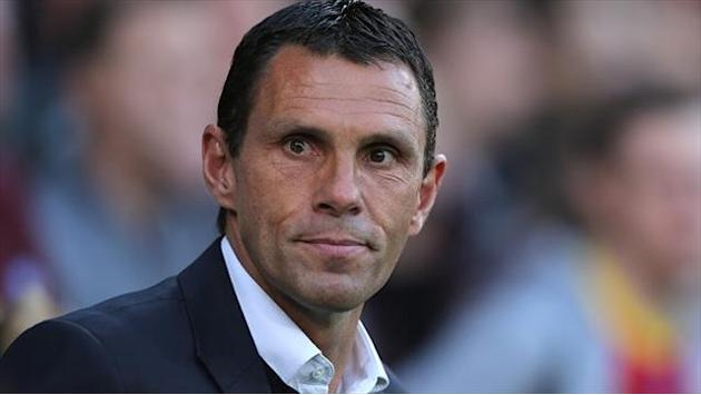 Premier League - Poyet dismisses Sunderland exit rumours