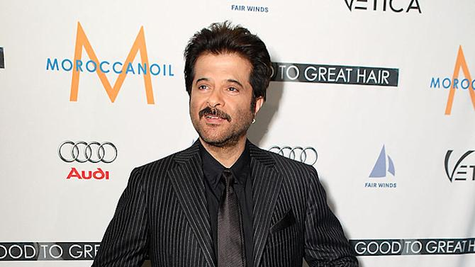 Kapoor Anil Good To Great Hair