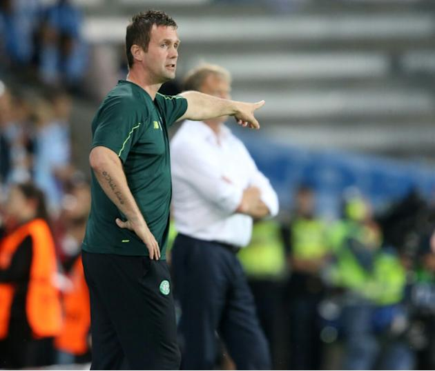 Celtic manager Ronny Deila is confident his players will respond in the right fashion as they face up to a tough Scottish Premiership title challenge from Aberdeen