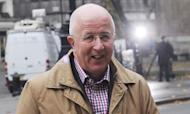 Denis MacShane Says Sorry For Expenses Claims