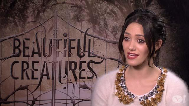 'Beautiful Creatures' Insider Access