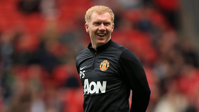 Champions League - Paul Scholes slates Chelsea: Great teams don't fail to beat ten men
