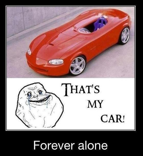 February 14 - Forever Alone Day [FAD142]