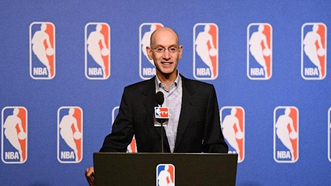 NBA players union elects female executive director