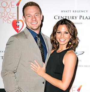 Melissa Rycroft Pregnant With Second Child!
