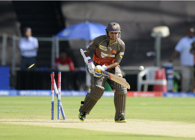 IPL6: Sunrisers Hyderabad vs Pune Warriors India