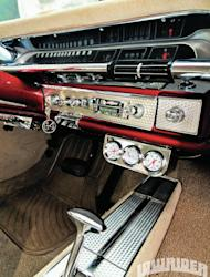 1964 Chevrolet Impala SS - Red Passion