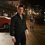 'Jack Reacher' releases on December 21 in North America