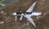 San Francisco Crash Pilot 'Blinded By Light'