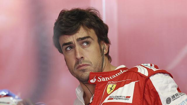 Formula 1 - Alonso will accept Ferrari driver call