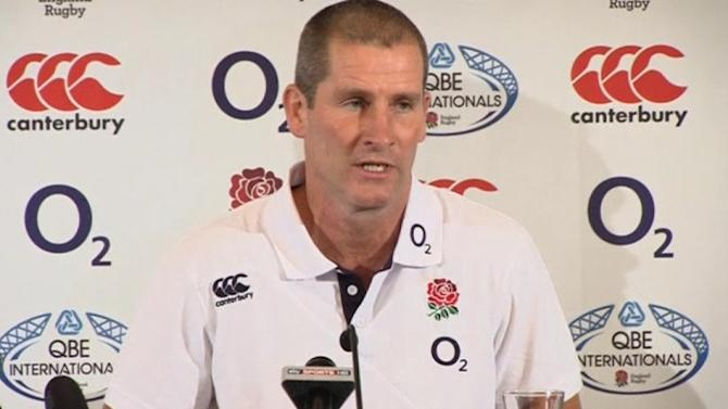 Three uncapped players join England rugby squad