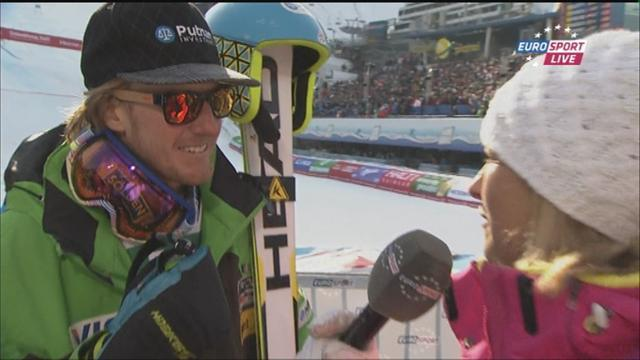 Alpine Skiing - Ligety 'feeling really good' in Austria