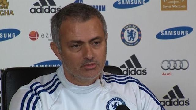 Mourinho Explains How Easy it Would be to Beat Arsenal 1-0