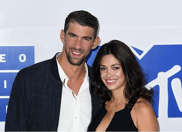 Michael Phelps And Nicole Johnson Married Secretly in June: Report