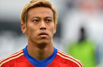 Agent: Honda awaiting green light for Milan move