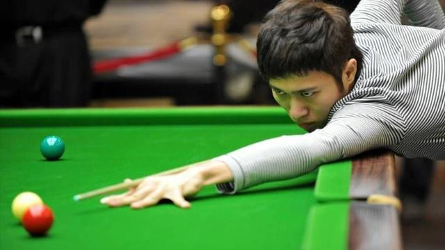 Snooker - Yupeng wins singles gold at Asian Indoor Games