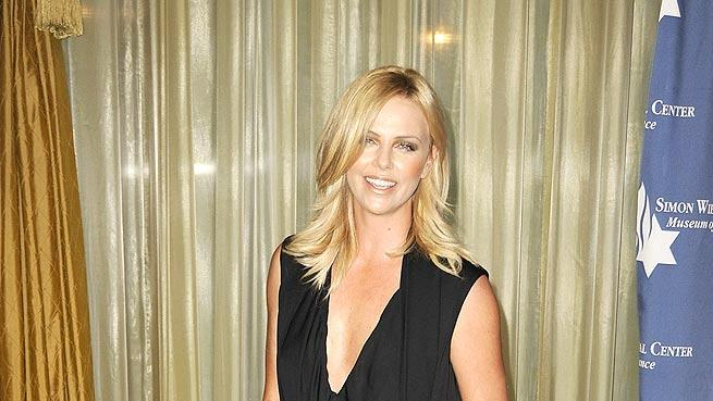 Theron Charlize Tribute Dinner