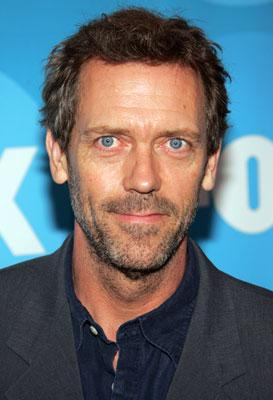 Hugh Laurie 2006 FOX TCA Summer Party Photos Pasadena, CA - 7/25/2006