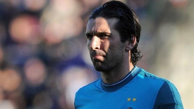 Serie A - Buffon sidelined for Pescara clash
