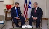 John Kerry: Middle East Visit 'Constructive'