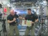 Turkey and Football: How Astronauts Celebrate Thanksgiving in Space