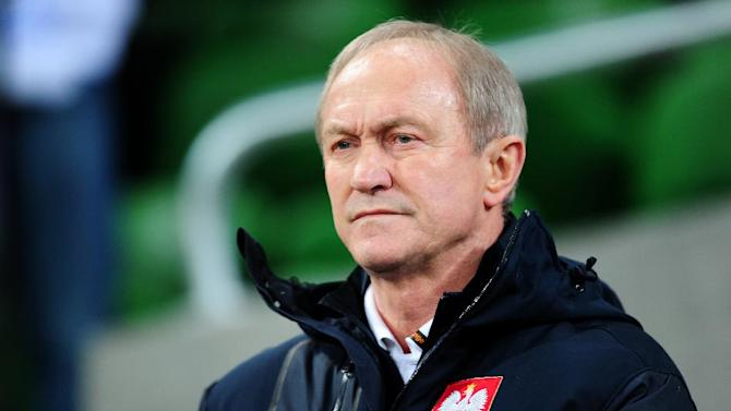 Franciszek Smuda is confident his Poland side can reach the Euro 2012 quarter-finals