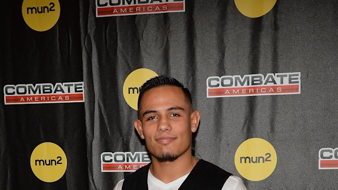 """mun2 And Campbell McLaren Host Media Luncheon Introducing New MMA Reality Series """"Combate Americas"""""""