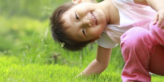 The funniest potty training stories ever