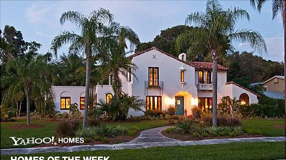 Yahoo! Homes of the Week: $600,000 homes cover