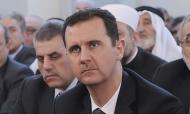 Iran: Syria's Assad Regime Ready To Negotiate