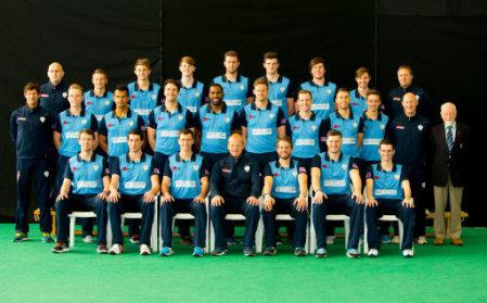 Cricket - Derbyshire CCC Media Day - 3aaa County Ground
