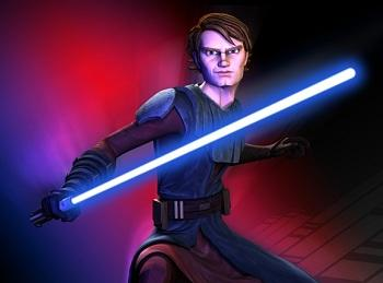 'Star Wars: The Clone Wars' Gets the Ax as Lucasfilm Pursues New Animation Project