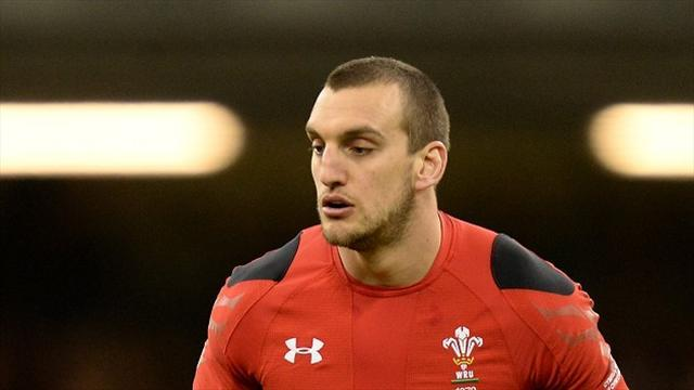 Six Nations - Wales must take comfort from record, says Warburton