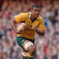 Wycliff Palu says Australia want a third win against Wales to end the series