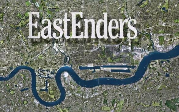 EastEnders: Denise Van Outen Reveals All About Her New 'Sassy' Character