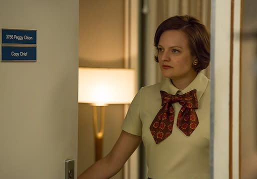 Mad Men Recap: A Thorny Matter Indeed