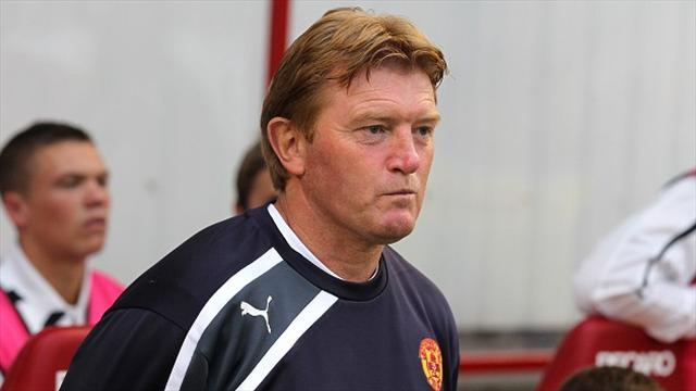 Football - McCall pleased with narrow win